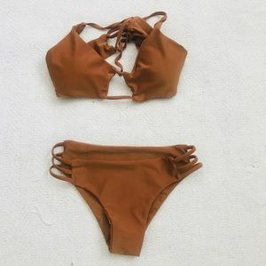 Carmel 2 piece bathing suit